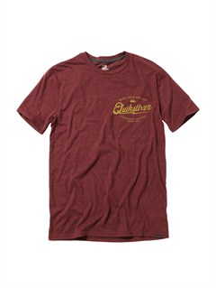 MEHMixed Bag Slim Fit T-Shirt by Quiksilver - FRT1