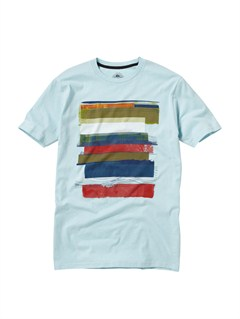 TIDMixed Bag Slim Fit T-Shirt by Quiksilver - FRT1