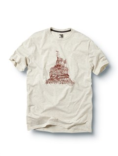 NATEasy Pocket T-Shirt by Quiksilver - FRT1