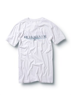WHTMen s Artifact T-Shirt by Quiksilver - FRT1