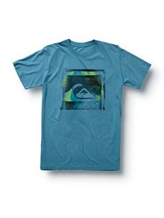 LBLMixed Bag Slim Fit T-Shirt by Quiksilver - FRT1