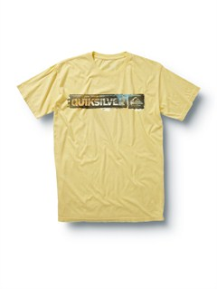 MAZEasy Pocket T-Shirt by Quiksilver - FRT1