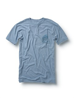 LBLMen s Artifact T-Shirt by Quiksilver - FRT1